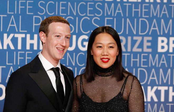 Không ít tỷ phú công nghệ yêu vợ chẳng kém Bill Gates