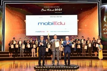 Thi thử tốt nghiệp THPT 2021 cùng MobiEdu