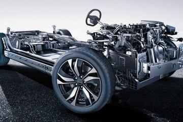Thêm hãng điện thoại Oppo nhảy vào sản xuất xe hơi