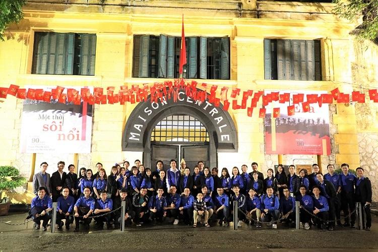Mã ngành Đại học Quốc gia Hà Nội 2021