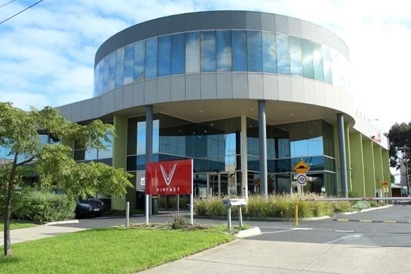 VinFast đóng cửa Trung tâm R&D tại Úc