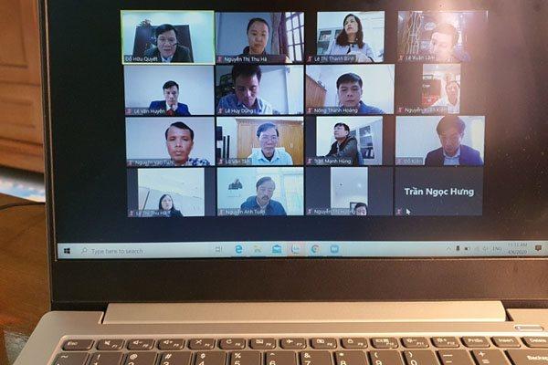 Phòng Covid-19, Thanh Hóa khuyến khích người dân dùng dịch vụ công trực tuyến mức cao