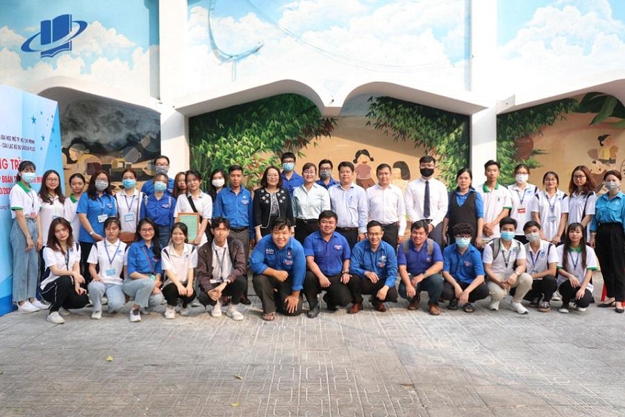 Mã trường, mã ngành Đại học Mở TP.HCM năm 2021