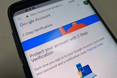 Google đặt mục tiêu biến mật khẩu bị đánh cắp trở thành dĩ vãng