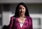 Phiên tòa bà Mạnh Vãn Châu bị hoãn