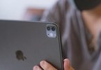 iPad Pro giảm giá tại Việt Nam, dọn đường cho thế hệ M1