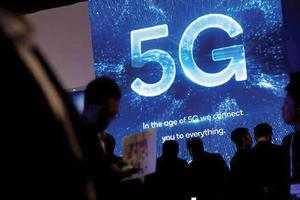 Nhà mạng Ấn Độ tránh dùng thiết bị Trung Quốc cho 5G