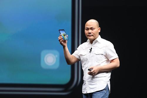 Vsmart dừng chân, Bkav muốn đứng số 2 thị trường smartphone Việt