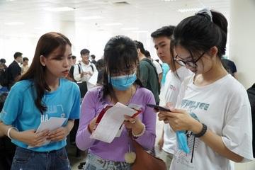 Hướng dẫn sửa thông tin đăng ký dự thi tốt nghiệp THPT 2021 trên mạng