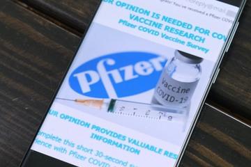 Số vụ lừa đảo liên quan vắc xin Covid-19 tăng cao