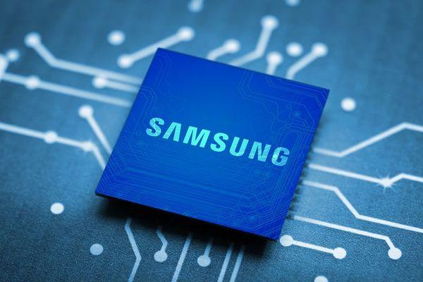 Samsung đi sau TSMC trong cuộc đua chip đời mới