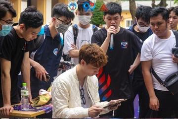 Sinh viên mới ra trường tìm việc ngành eSports ở đâu?