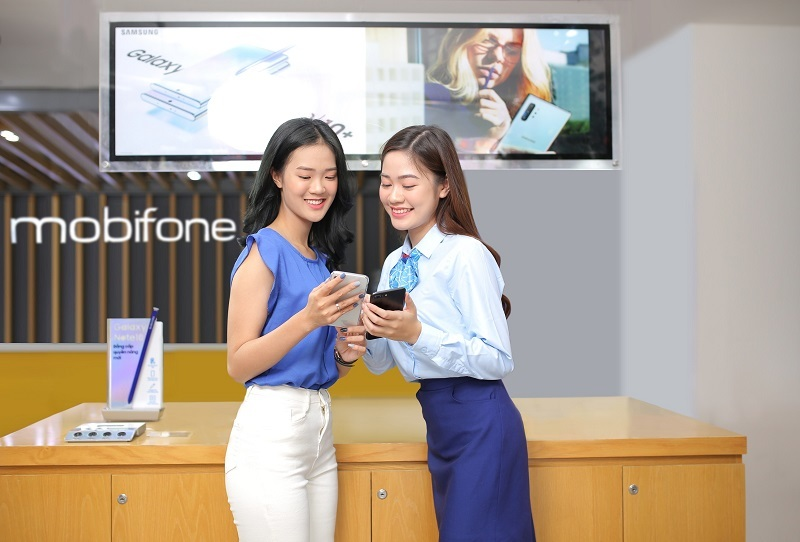 Ưu đãi chào hè dành cho các thuê bao MobiFone gọi thoại quốc tế