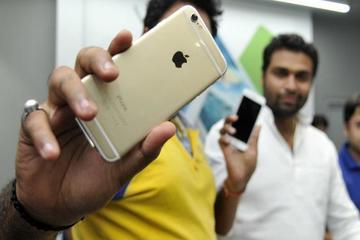 Sản lượng iPhone tại Ấn Độ giảm hơn nửa vì Covid-19