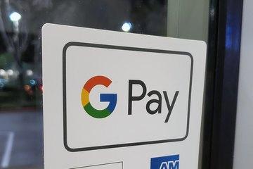 Google Pay cho chuyển tiền từ Mỹ về Singapore, Ấn Độ