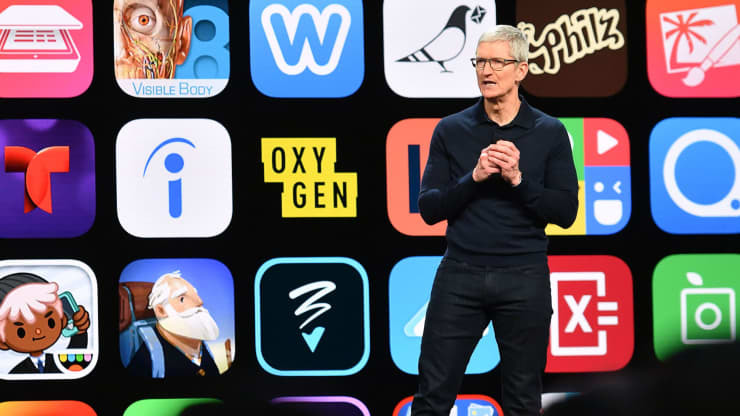 Lần đầu tiên Apple nêu lý do từ chối gần 1 triệu ứng dụng