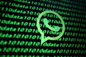 Đức cấm Facebook thu thập dữ liệu WhatsApp