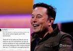 """Elon Musk """"nhuộm đỏ"""" sàn tiền ảo, thổi bay 300 tỷ USD vốn hóa"""