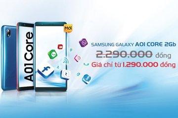 MobiFone tặng ưu đãi giá khủng để hỗ trợ khách hàng đổi máy feature phone lên smartphone