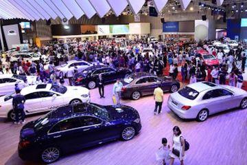 Thị trường ô tô giảm sức mua, hãng xe và đại lý mạnh tay đẩy hàng tồn