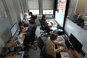 CEO WeWork bị mỉa mai vì phát ngôn liên quan tới làm việc từ xa