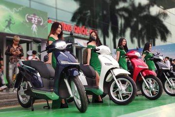 Xe máy điện Việt không bắt tay tạo hệ sinh thái sẽ không thể đấu với xe xăng