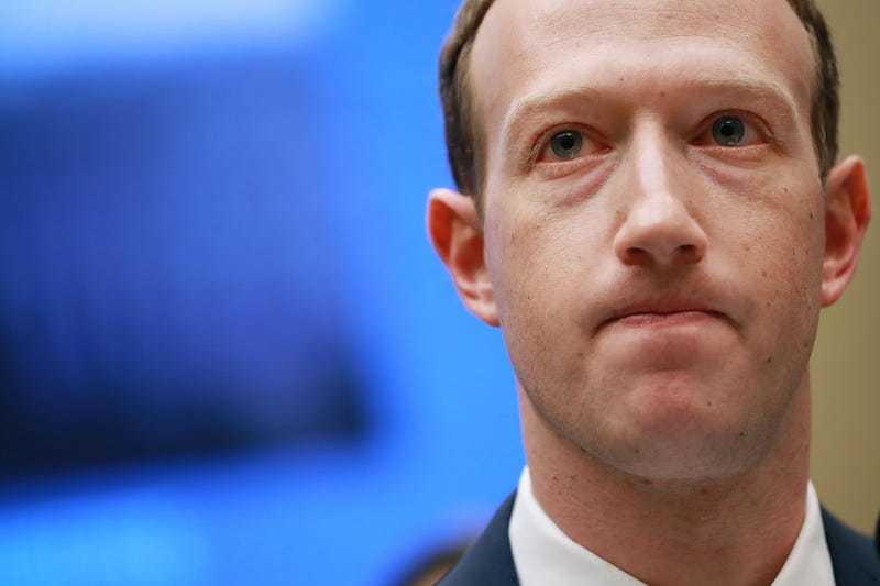 Khủng hoảng sống còn của Mark Zuckerberg