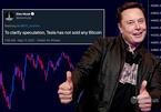 Elon Musk lật lọng, nói chưa bán đồng Bitcoin nào