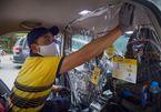 Ứng dụng gọi xe tắt toàn bộ hoạt động tại Đà Nẵng, tài xế được yêu cầu đi xét nghiệm Covid-19