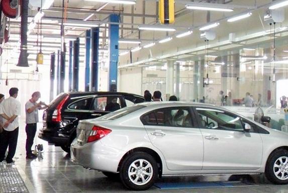 Hướng dẫn tra cứu biển số xe ô tô từ nguồn đăng kiểm