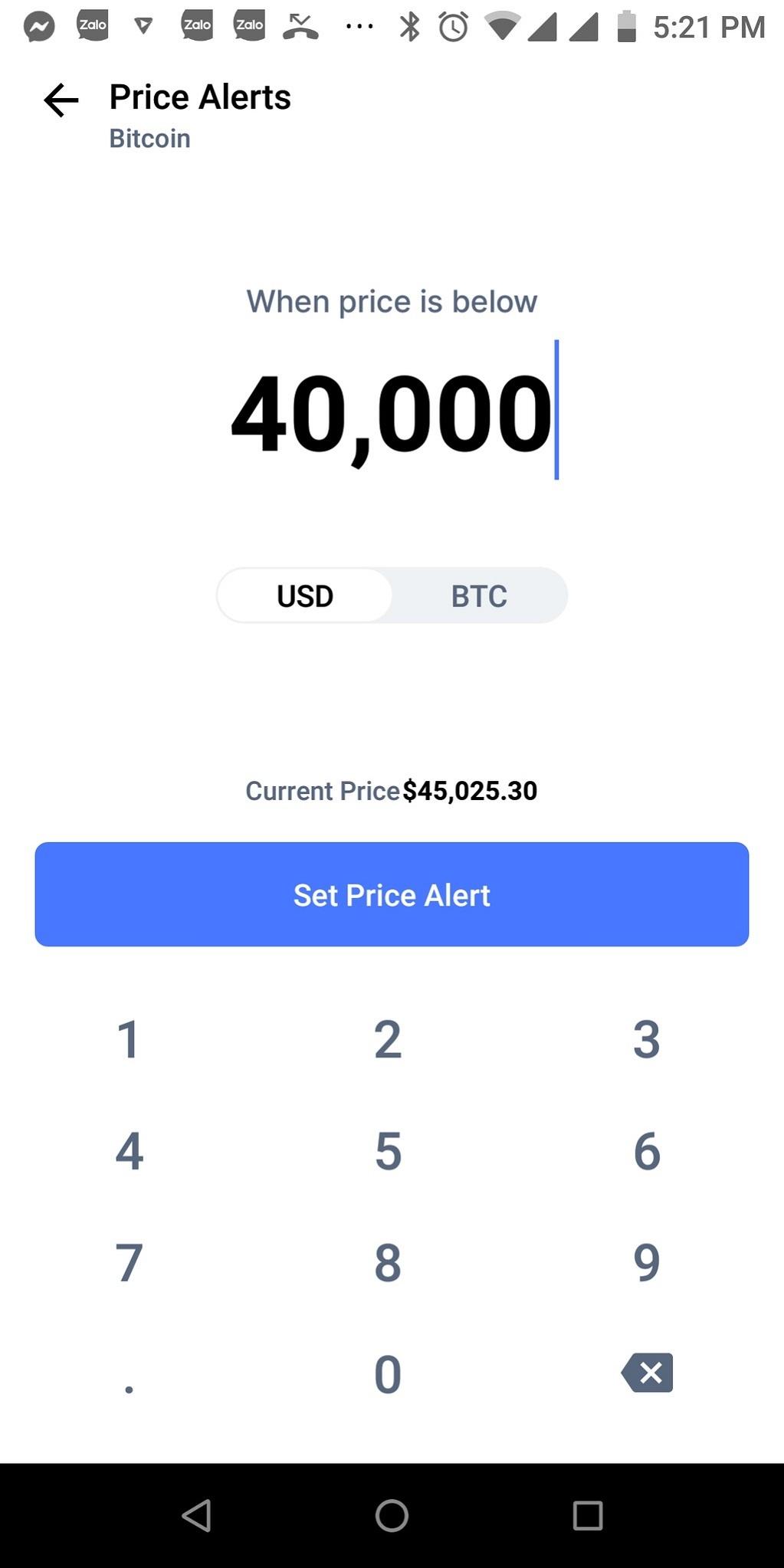 Cách theo dõi giá Bitcoin hiệu quả nhất