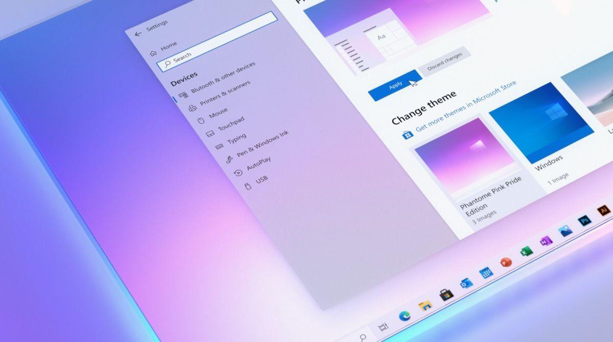 Microsoft ra bản cập nhật Windows 10 đầu tiên của năm