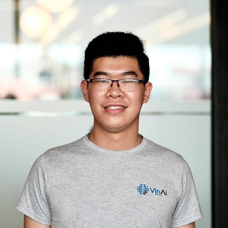 VinAI - Bệ phóng khoa học của các tài năng AI Việt