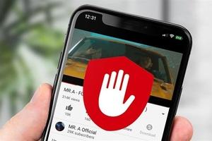 Hướng dẫn chặn quảng cáo YouTube trên iPhone