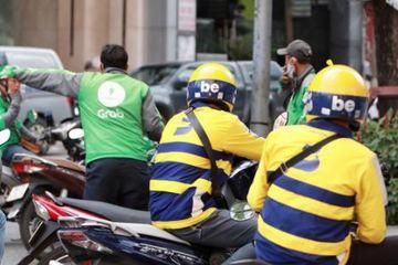 Sẽ xử phạt tài xế taxi, xe công nghệ tại TP.HCM nếu không khai báo y tế khi chở khách