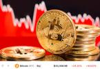 Bitcoin chạm đáy 32.000 USD, nhà đầu tư như ngồi trên đống lửa