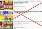 Bộ TT&TT sẽ yêu cầu YouTube gỡ kênh, xử lý nghiêm khắc với Timmy TV