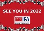 IFA 2021 chính thức bị hủy bất chấp đã có vaccine Covid-19