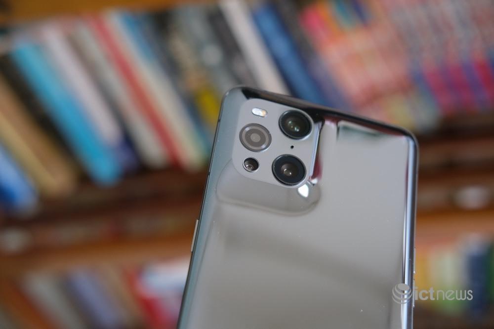 Điện thoại camera kính hiển vi của Oppo có giá 26,99 triệu đồng tại Việt Nam