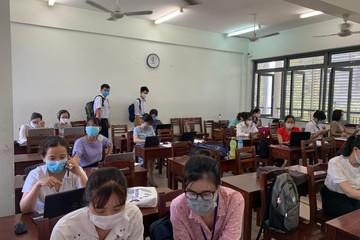 """Công nghệ giúp học sinh Đà Nẵng """"về đích"""" năm học 2020-2021"""