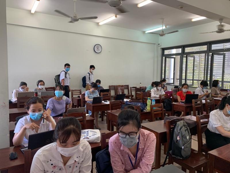 Công nghệ giúp học sinh Đà Nẵng 'về đích' năm học 2020-2021