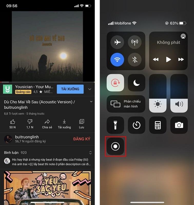 Hướng dẫn cài nhạc chuông iPhone không cần máy tính