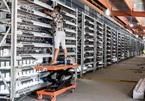 Trung Quốc lên án việc đào Bitcoin, thị trường tiền ảo lại lung lay