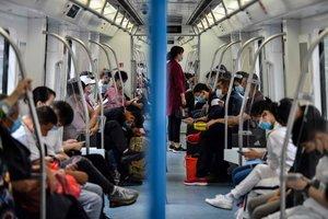 Trung Quốc ra 'tối hậu thư' cho 105 ứng dụng thu thập dữ liệu trái phép