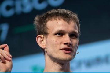 Cha đẻ Ethereum: Bong bóng tiền mã hóa có thể đã vỡ
