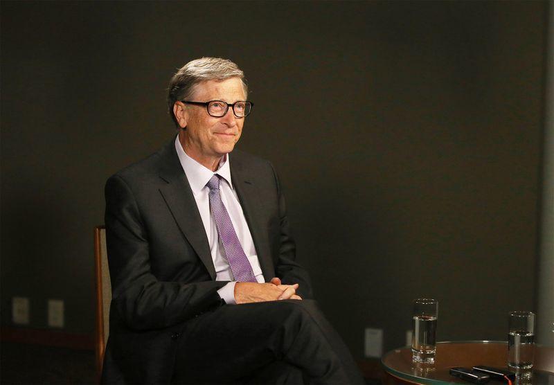 Hai tuần đáng quên và nguy cơ đối với di sản của Bill Gates