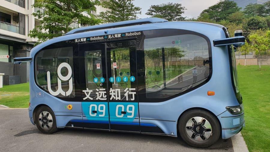 Trung Quốc ứng dụng công nghệ tư động hóa giải áp lực dân số già