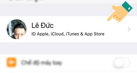 Hướng dẫn bảo mật Apple ID 2 lớp