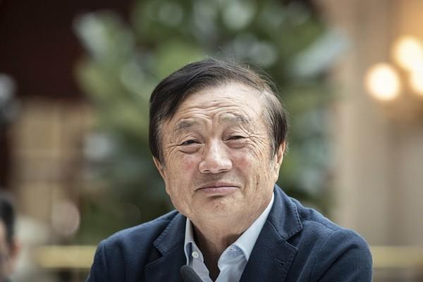 Huawei hướng tới tương lai không cần nước Mỹ