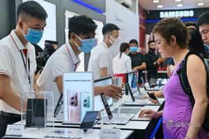 Covid-19 thay đổi hành vi mua sắm hàng công nghệ tại Việt Nam thế nào?